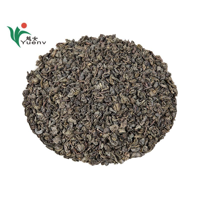 Expédition rapide gunpowder green tea 101