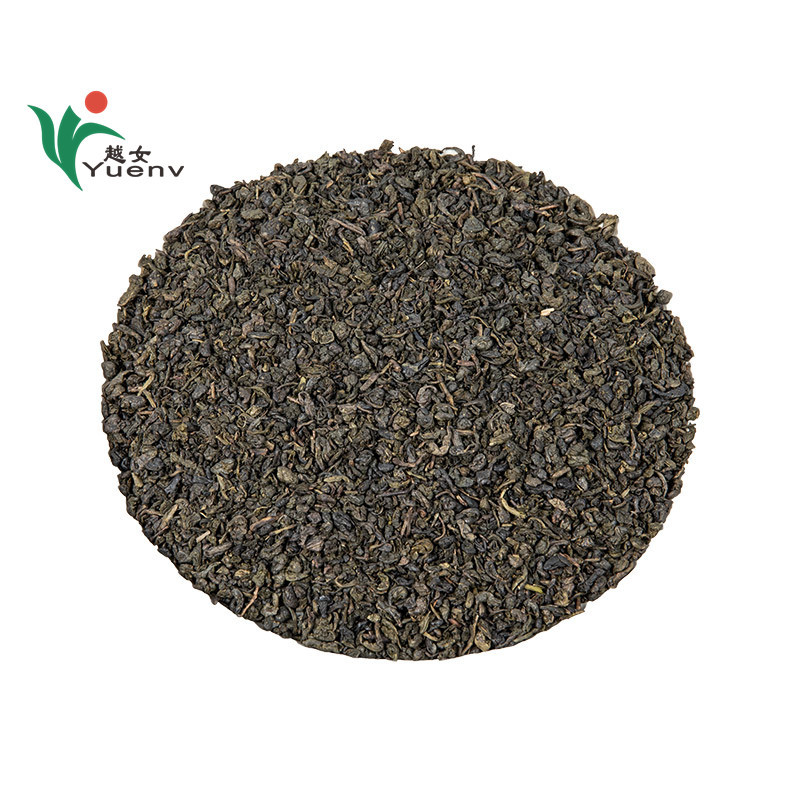 Thé vert poudre moyenne 3505B