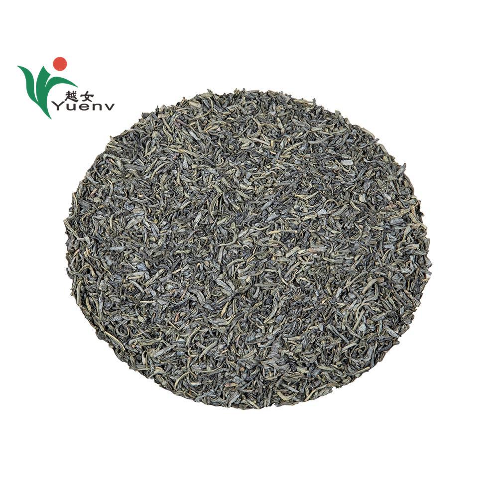 Thé vert de Chine à la liqueur vive 4011