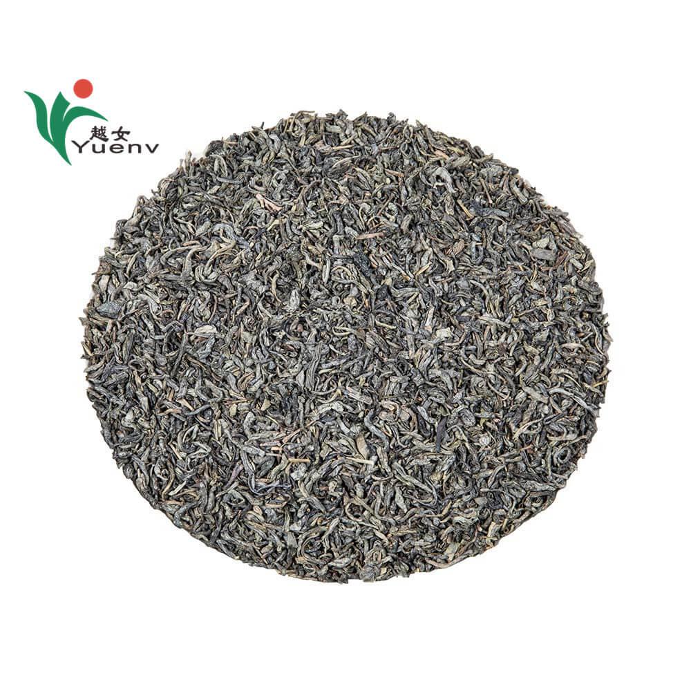 Thé vert Chunmee de meilleure qualité 41022A