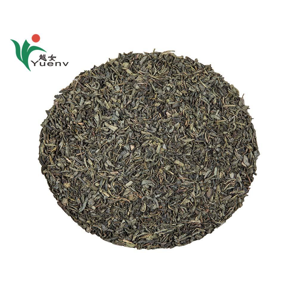 Thé vert de Chine à feuilles longues 9369