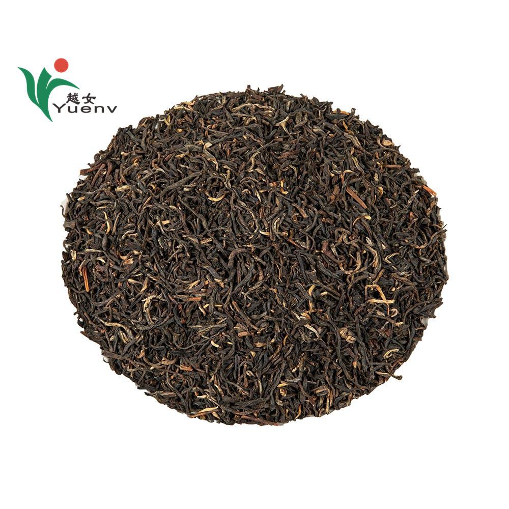 Thé noir de première qualité