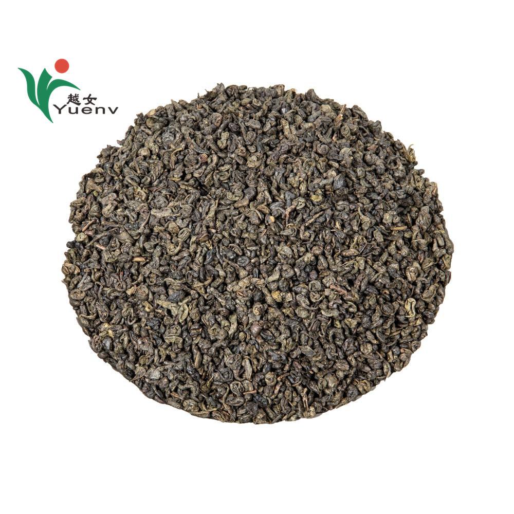 Thé en poudre à faible teneur en pesticides EU-555